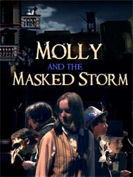 Molly and the Masked Storm